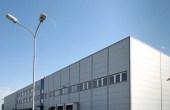 LOGICOR Brasov - proiect in dezvoltare inchiriere Brasov nord vedere laterala