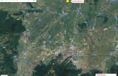 LOGICOR Brasov spatiu depozitare de inchiriat Brasov nord localizare harta