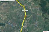 LOGICOR Brasov - proiect in dezvoltare inchiriere Brasov nord vedere google map