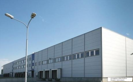 LOGICOR Sibiu - proiect in dezvoltare