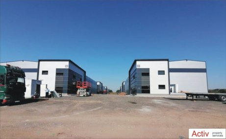 LIFTCON Mogosoaia - warehouse for sale