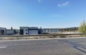 LIFTCON Mogosoaia - spatiu depozitare Bucuresti nord-vest vedere constructie