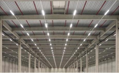 WDP Pitesti - parc industrial in dezvoltare inchirieri Pietesti sud imagine interior hala