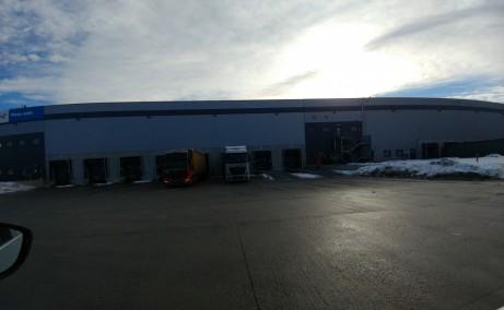 WDP Industrial Park Codlea