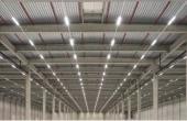 WDP Industrial Park Codlea - parc industrial in dezvoltare inchiriere Brasov vest interior hala