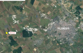 WDP Ploiesti - parc industrial in dezvoltare inchiriere Ploiesti vest localizare harta