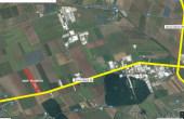 WDP Ploiesti - parc industrial in dezvoltare inchiriere Ploiesti vest vedere satelit