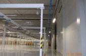 WDP Braila - parc industrial in dezvoltare inchirieri Braila sud imagine interior hala