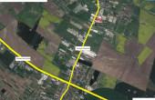 Hale industriale Magurele spatii de depozitare de inchiriat Bucuresti Bucuresti sud-vest localizare harta bucuresti