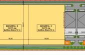 WDP Agigea - proiect in dezvoltare inchiriere spatii depozitare Constanta sud plan