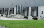 WDP Agigea - proiect in dezvoltare inchiriere spatii depozitare Constanta sud vedere fatada