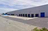 WDP Industrial Park Mihail Kogalniceanu - parc industrial in dezvoltare inchiriere spatiu depozitare Constanta nord vedere laterala