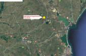 WDP Industrial Park Mihail Kogalniceanu - parc industrial in dezvoltare inchiriere spatiu depozitare Constanta nord localizare harta
