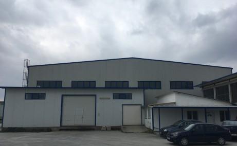Hala Centura Bucuresti inchiriere spatiu depozitare Bucuresti nord usi acces auto
