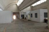 Hala Industriala Morarilor spatiu de depozitare  Bucuresti est vedere interior