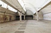 Hala Industriala Morarilor spatiu de depozitare  Bucuresti est vedere spatiu interior