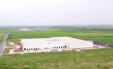 CTPark II Timisoara - Proiect in dezvoltare