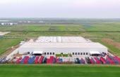 CTPark II Timisoara inchiriere spatiu de depozitare Timisoara  nord-est usi acces