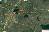 VGP Park Timisoara inchiriere spatiu depozitare Timisoara nord est localizare harta