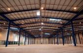 Olympian Park Timisoara inchiriere spatiu depozitare si productie  Timisoara nord-est imagine interior hala