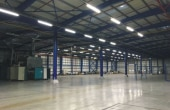 Olympian Park Timisoara inchiriere spatiu depozitare si productie  Timisoara nord-est interior detaliu