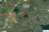 Olympian Park Timisoara inchiriere spatiu depozitare si productie  Timisoara nord-est localizare harta