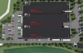 Banu Construct Timisoara - project for sale