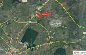 Global Logistics Timisoara 2 inchirieri parcuri industriale Timisoara nord-est localizare harta