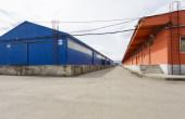 TRC Park Transilvania - Proiect in dezvoltare inchiriere Cluj-Napoca nord curte interioara hala