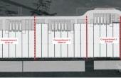 TRC Park Transilvania - Proiect in dezvoltare inchiriere Cluj-Napoca nord plan cadastral cladire