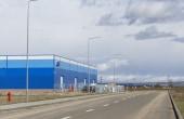 Aries Industrial Park - Proiect in dezvoltare