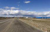 Aries Industrial Park inchiriere spatiu depozitare sau productie in Turda sud vedere laterala