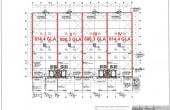 Aries Industrial Park inchiriere spatiu depozitare sau productie Turda sud plan
