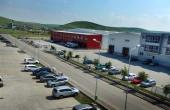 Nervia Industrial Park - Ocupat 100%