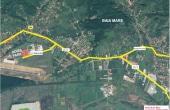 ADISS Logistic Parc inchiriere spatiu depozitare Baia Mare vest vedere google map