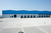 Olympian Park Brasov - parc industrial in dezvoltare