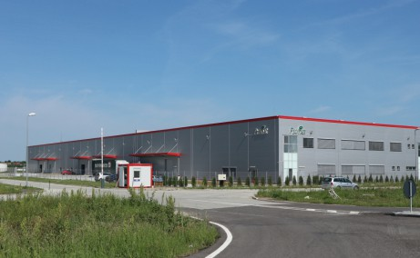 Sânandrei Industrial Park