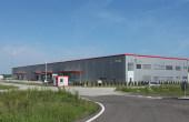 Sânandrei Industrial Park inchirieri parcuri industriale Timisoara nord vedere fatada