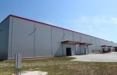 Sânandrei Industrial Park inchiriere spatiu depozitare si productie Timisoara nord vedere laterala