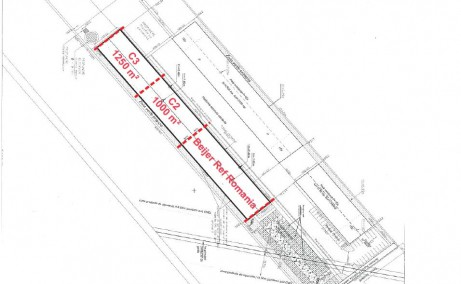 Hala Constructim Timisoara  inchiriere spatiu depozitare  Timisoara  sud plan