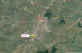 Hala Constructim Timisoara  inchirieri proprietati industriale Timisoara  sud localizare harta