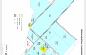 Eurobusiness Park I Oradea inchiriere spatii depozitare si productie Oradea nord-vest plan cadastrlal