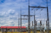 Eurobusiness Park I Oradea inchirieri spatii industriale Oradea nord-vest gard imprejmuire incinta