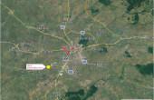 Hala Industriala Utvin inchirieri proprietati industriale Timisoara sud-vest localizare harta