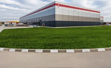 P3 Logistics Park - parc logistic in dezvoltare