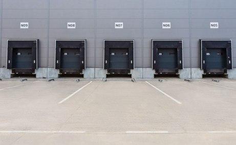 P3 Logistics Park - Parc Logistic In Dezvoltare inchiriere Bucuresti vest vedere acces autoturisme