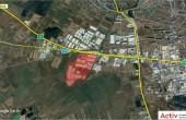 P3 Logistics Park - Parc Logistic In Dezvoltare inchiriere Bucuresti vest localizare harta Bucuresti