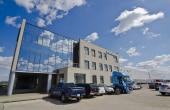 Dunca Logistic Park - Ocupat 100%