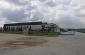 Aluti&Valsi Cold Storage inchiriere spatiu depozitare frig Bucuresti est vedere fatada