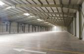 Aluti&Valsi Cold Storage inchiriere spatiu depozitare frig Bucuresti est vedere interior